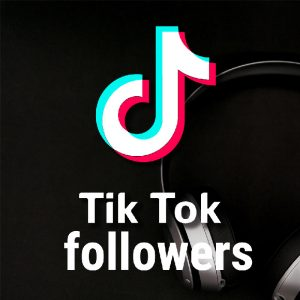 Jual Jasa TikTok Jual Follower TikTok Jasa Like Tik Tok View Video TikTok