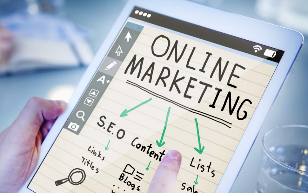 Jasa Promosi Online Jasa Internet Marketing Berkualitas Jasa SEO Murah