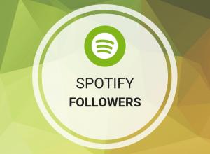 Jasa Spotify